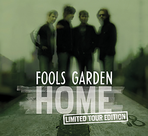 Home – Limited Tour Edition