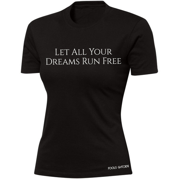 "T-Shirt ""Dreams"""
